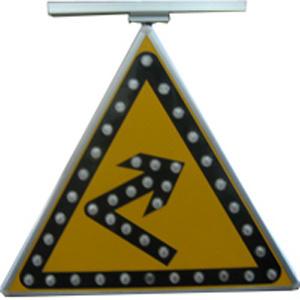 Solar Traffic Sign (CTB-6)