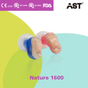 Instantfit Hearing Aid - Nature 1600