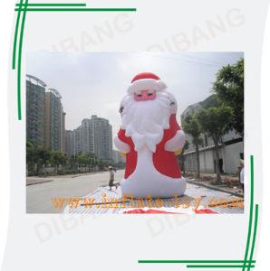 Inflatable Santa Claus (DB-39)