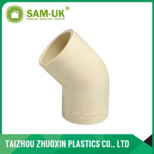 China Zhejiang CPVC Fittings Socket pictures & photos