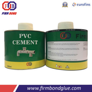 Hot Sale PVC Cement with Good Quality pictures & photos
