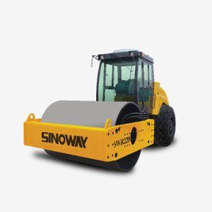 Soil Compactor (SWR220) pictures & photos