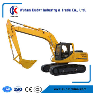 Hydraulic Excavator (SC200-8) pictures & photos