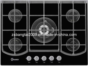 Five Burners Gas Cooker (BT5-G5007)