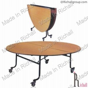 Folding Wooden Table (RT-034)
