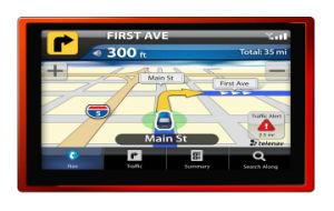 "6"" GPS Navigator 60C"