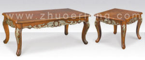 Classical Coffee Table (2053)