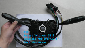 Combination Switch 17pin 8-97111495 Isuzu Pickup pictures & photos