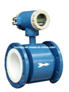 Electromagnetic Flow Meter (100E) pictures & photos