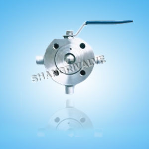 Itallic Jacket Ball Valve (Type: BQ71F)