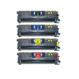 Toner Cartridge for HP 122A Black (Q3960A)