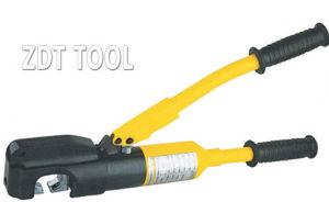 Hydraulic Crimping Tool (KYQ-300)