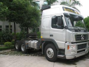 Tractor Truck-Model 1
