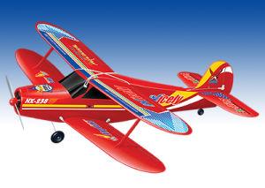 R/C Classic Biplane (238)