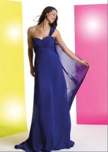 Sexy Fashion Evening Prom Dress (8049)