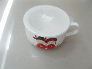 Porcelain Bowl Dinnerware (JCFB-106)