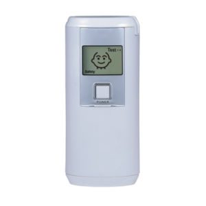 LCD Display Blood Alcohol Tester (6882)