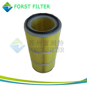 Forst Spun Bonded Polyester Air Filter Cartridge pictures & photos