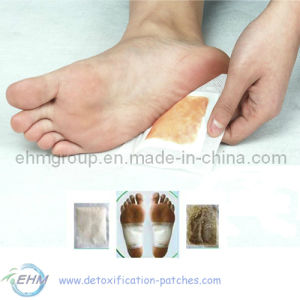 Foot Patch pictures & photos