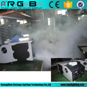 DMX Control 3000W Terra Fog Machine Manual Control with Remote Controller Terra Fog Machine pictures & photos