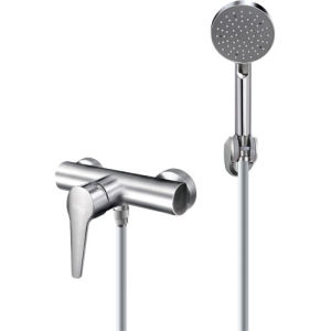 Stainless Steel Shower Mixer pictures & photos