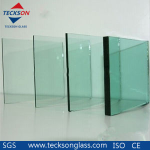 2-19mm Clear Float Glass for Windows Glass with CE & ISO9001 pictures & photos