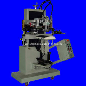Transverse Curve Screen Printer Machine (UP-SLD)