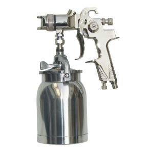 Steel Stainless Spraying Gun a-2007