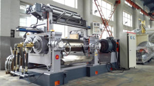 550 Two Roller Rubber Mixing Mill pictures & photos