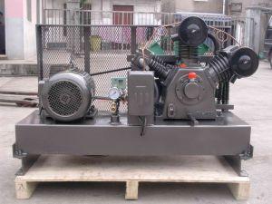0.6m3/Min 35bar High Pressure Air Compressor pictures & photos