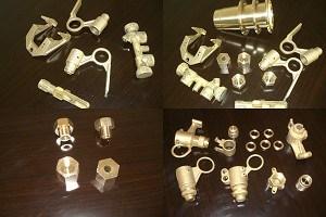 Forging Parts - 3