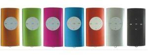 Portable MP3 Player (XU-249) pictures & photos