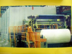 1092mm, 8t/D, Paper Mill Machine, Waste Recycle Machine, Paper Plant pictures & photos