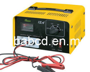 Lead-Acid Battery Charger (CDJ)