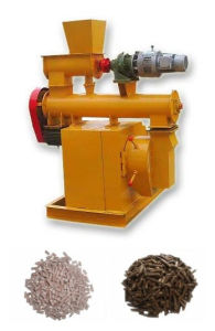 High Quality Ring Die Feed Pellet Mill machine for Poultry Feed/ Animal Feed/ Livestock Feed/ Chicken Feed