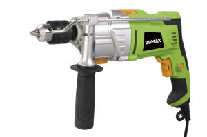 Professional Impact Drill 810W 1200W (DX3644) pictures & photos
