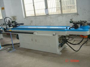 CNC Tube Bending Machine (GM-SB-42CNC-2A-1S) pictures & photos