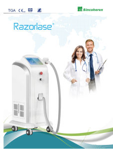 Best Price Diode Laser Hair Removal Machine for Sale pictures & photos