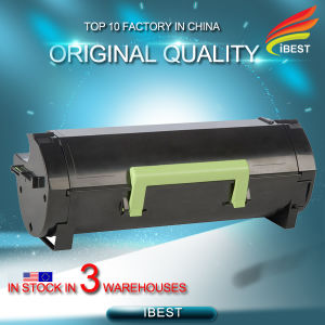 Toner Cartridge for Lexmark Ms310 Ms410 Ms510 Ms610 pictures & photos