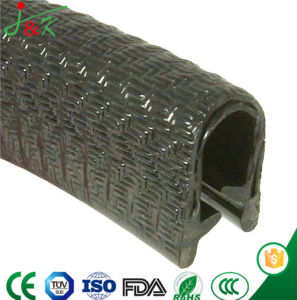 PVC and Steel Edge Trim Rubber Sealing Strip for Anti-Aging pictures & photos