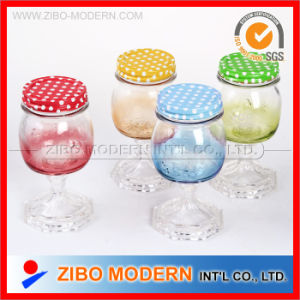 ball mason jars wholesale with decorative colors spraying pictures & photos