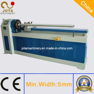 Single Knife High Precision Paper Core Cutter (JT-1500C) pictures & photos