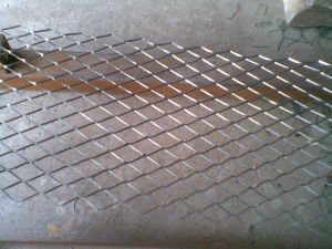Hot Dipped Galvanized Brick Mesh 0.3mm Thickness pictures & photos