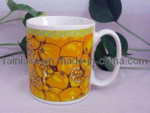 Ceramic Mug Cup (020A)