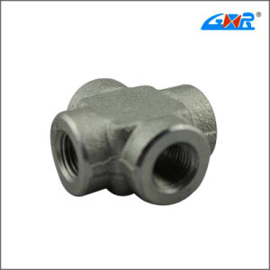 Bsp Male 60 Degree Seat Cross Fitting (XC-XB) pictures & photos
