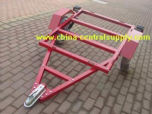 "Factory Made and Sale Small / Mini 40X48"" Utility Trailer (CT0030B) pictures & photos"
