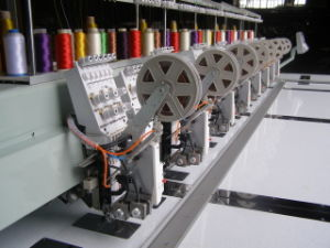 Double Sequin Embroidery Machine (HY-608)