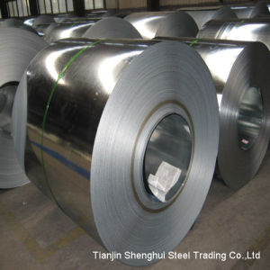 Best Quality of Galvanized Coil (SGCC) pictures & photos
