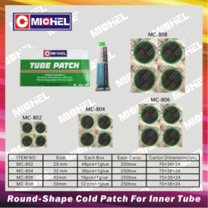 Rubber Patch for Tube