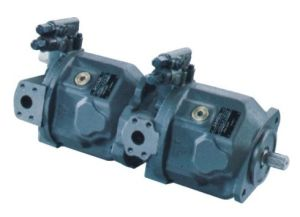 Rexroth Tandem (double, triple) Pump pictures & photos